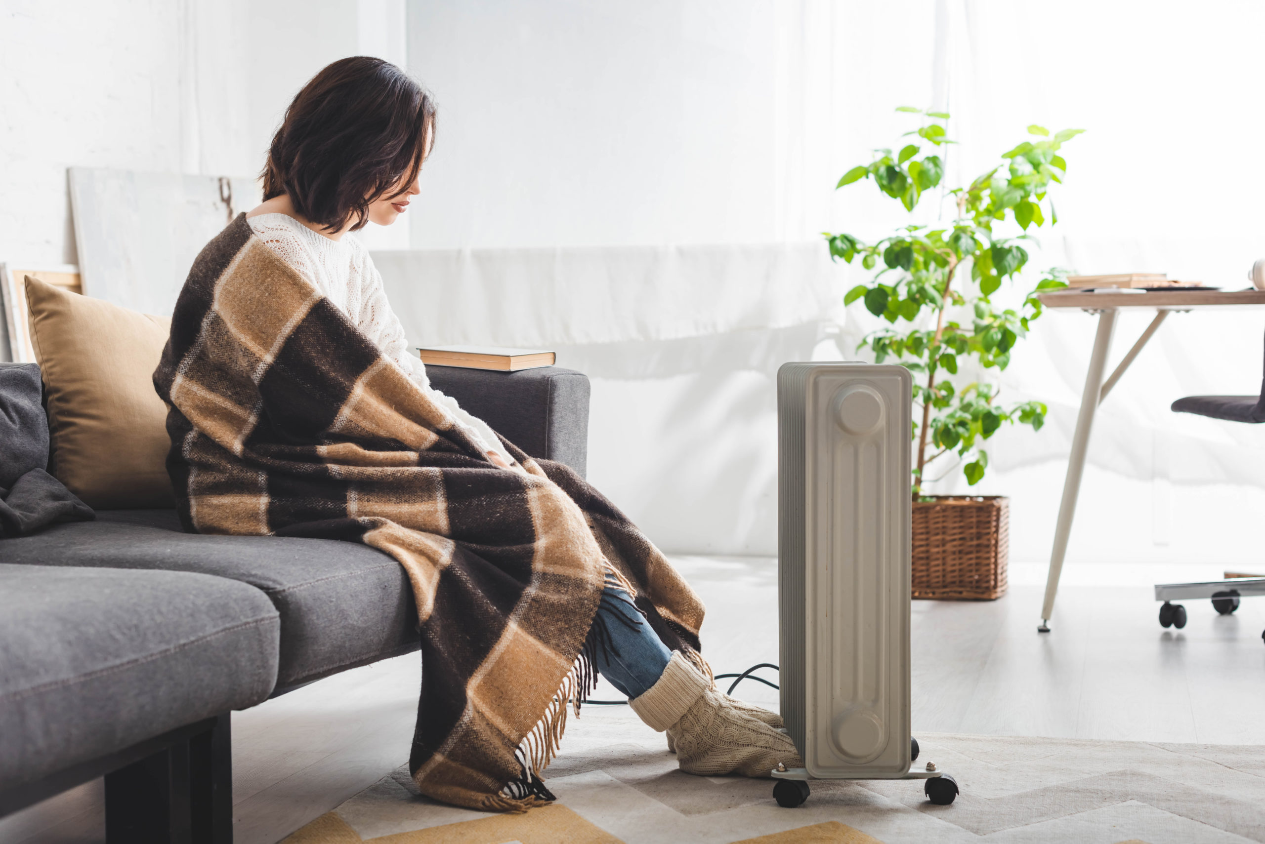 Learn these important space heater tips from BiltFor Construction.